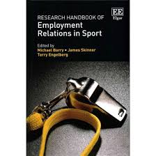 Research Handbook of Employment Relations in Sport
